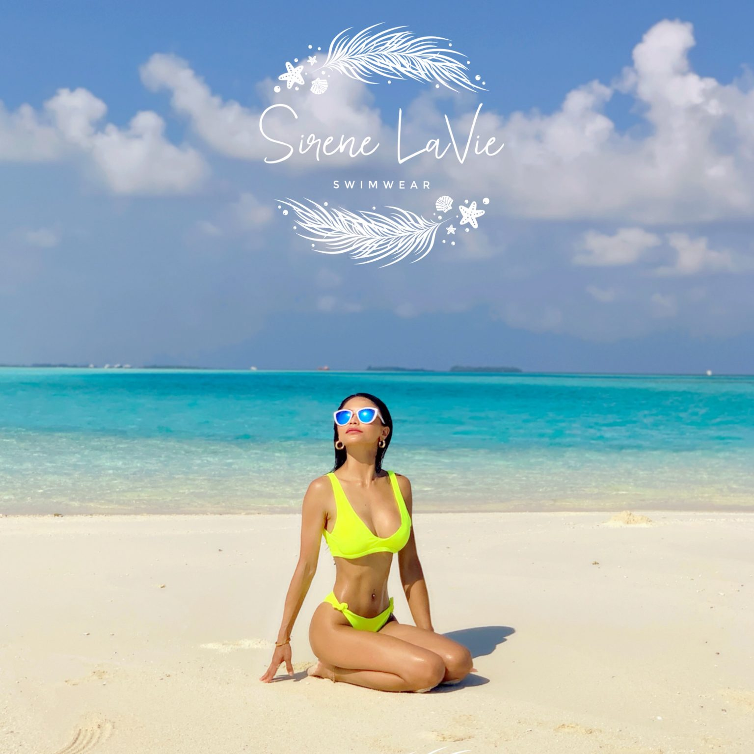 Sirene LaVie Swimwear